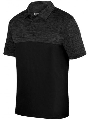 Augusta Shadow Tonal Heather Men's Custom Polo Shirt