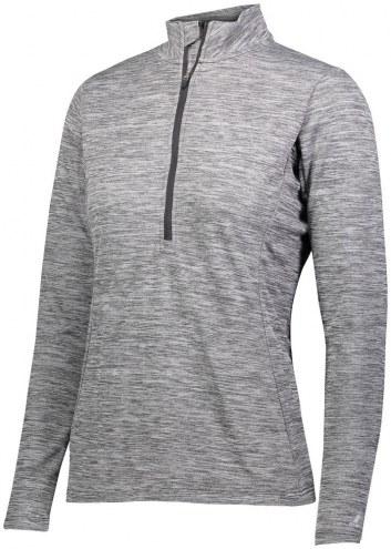 Russell Athletic Women's Dri-Power Lightweight 1/4 Zip Custom Pullover