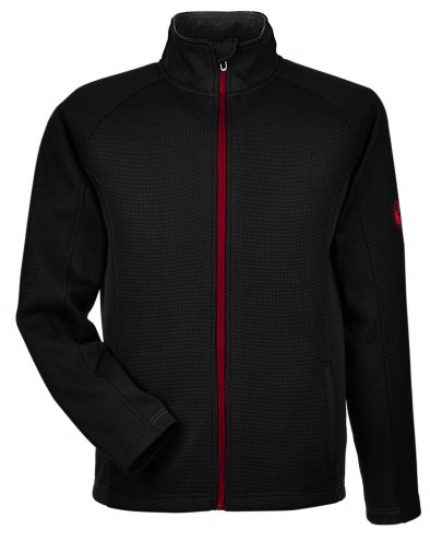 Spyder Men's Constant Full Zip Custom Sweater Fleece
