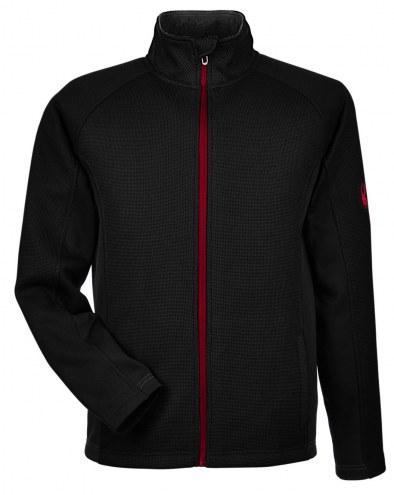 Spyder Men's Constant Full Zip Custom Sweater Fleece