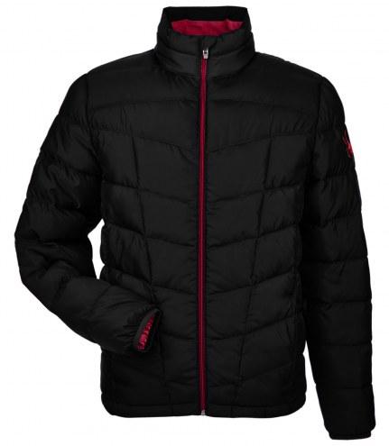 Spyder Men's Pelmo Insulated Custom Puffer Jacket