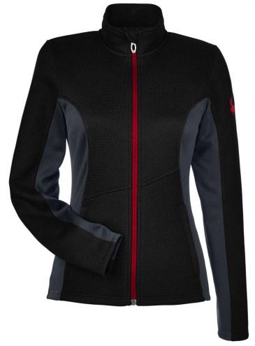 Spyder Women's Constant Full Zip Custom Sweater Fleece