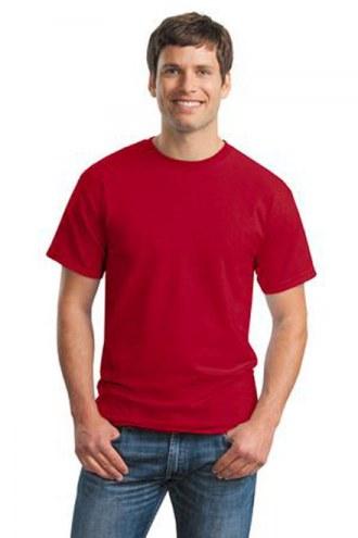 Gildan Custom Screen Printed Adult Ultra Cotton T-Shirt