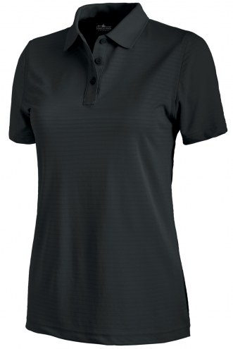 Charles River Women's Shadow Stripe Polo