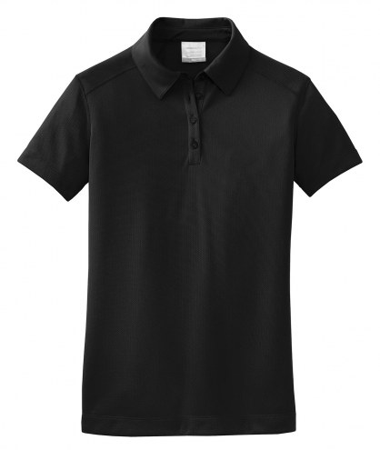 Nike Dri-FIT Pebble Texture Women's Custom Polo Shirt