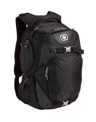 Ogio Custom Squadron Backpack
