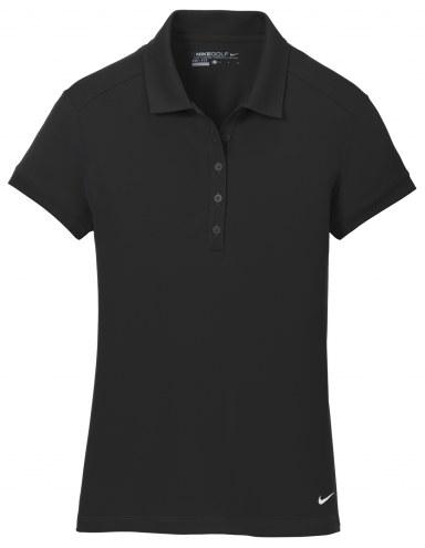 Nike Golf Dri-FIT Solid Icon Pique Women's Polo