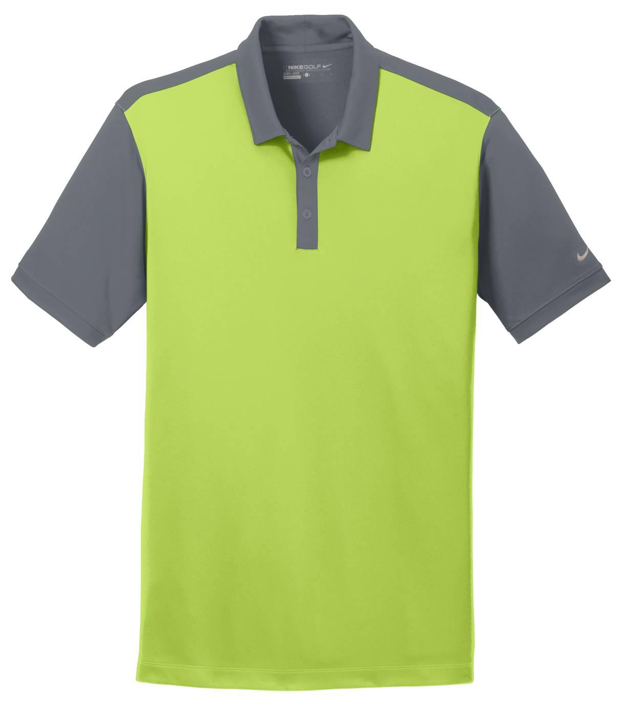 Boys Dri Fit Polo Shirts Rldm