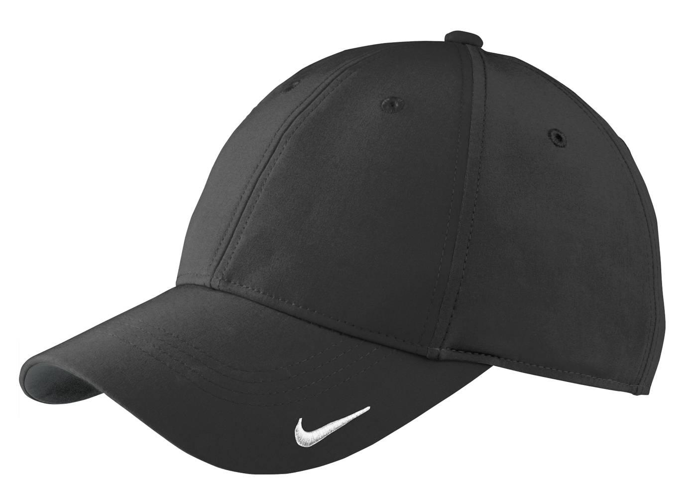 9b9fd5b0875 Nike Golf Swoosh Legacy 91 Cap