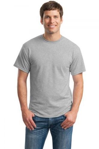 Gildan Custom Adult DryBlend 50/50 Cotton/DryBlend Poly T-Shirt