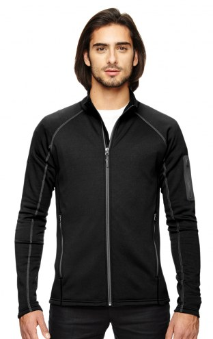 Marmot Men's Custom Stretch Fleece Jacket