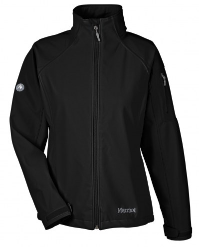 Marmot Women's Gravity Custom Soft Shell Jacket