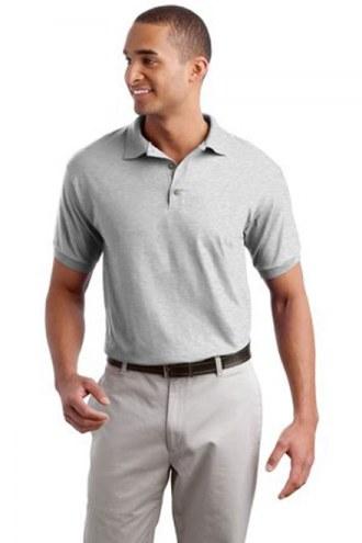 Gildan Custom DryBlend Jersey Knit Polo