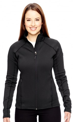Marmot Women's Custom Stretch Fleece Jacket