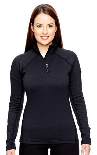 Marmot Women's Custom Stretch Fleece Half-Zip