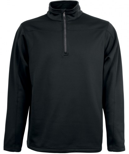 Charles River Men's Stealth Zip Pullover
