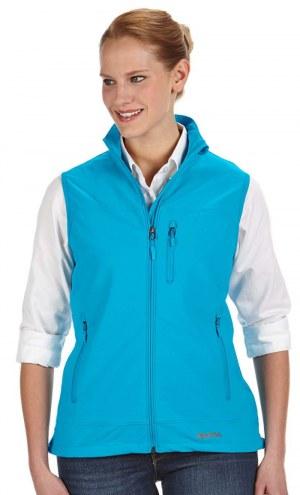 Marmot Women's Tempo Softshell Vest