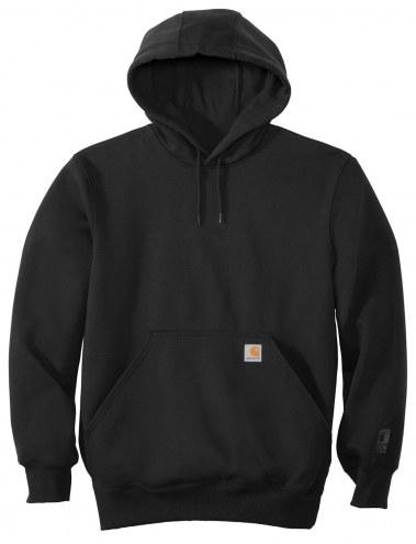 Carhartt Rain Defender Paxton Heavyweight Men's Custom Hooded Sweatshirt