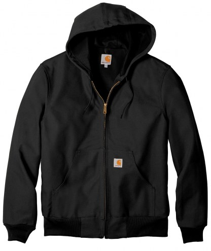 Carhartt Tall Thermal-Lined Duck Active Men's Custom Jacket