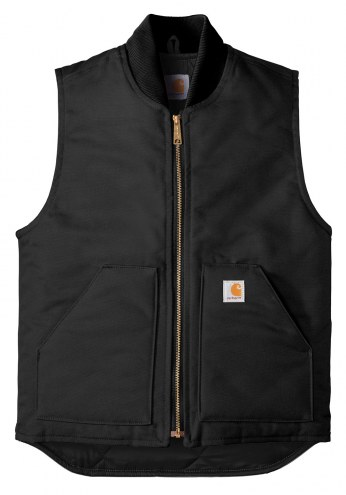 Carhartt Duck Men's Custom Vest
