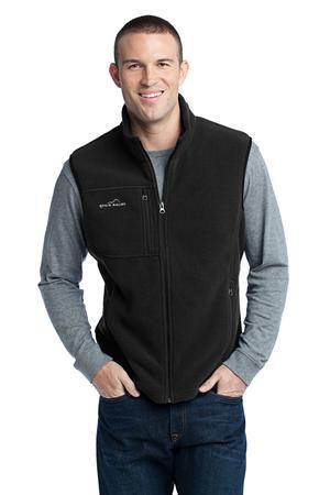 Eddie Bauer Custom Men's Fleece Vest