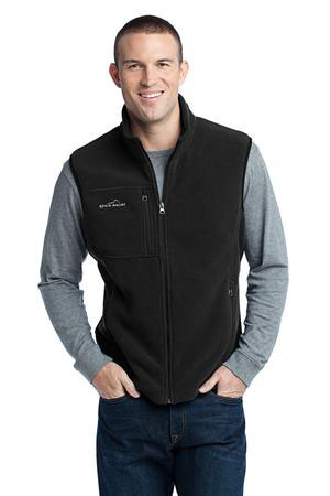Eddie Bauer Custom Men's Fleece Vest