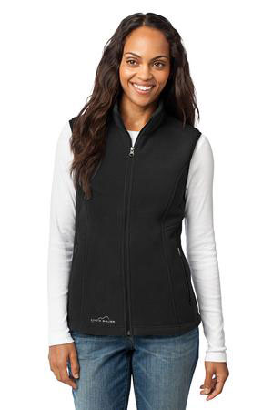 Eddie Bauer Custom Women's Fleece Vest