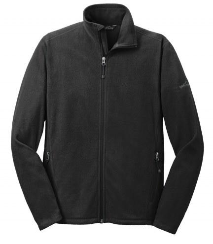 Eddie Bauer Men's Full-Zip Custom Fleece Jacket