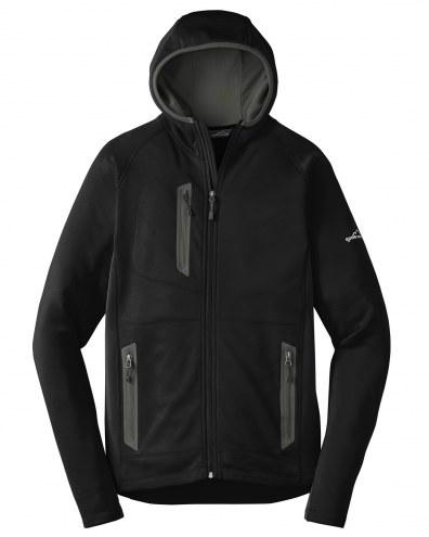 Eddie Bauer Men's Sport Hooded Full-Zip Custom Fleece Jacket