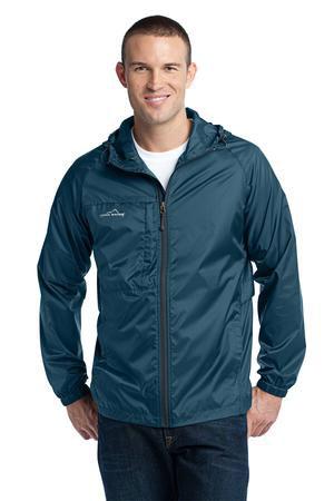 Eddie Bauer Custom Men's Packable Wind Jacket