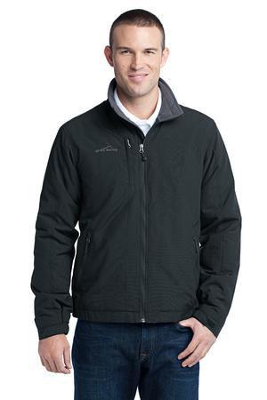 Eddie Bauer Custom Men's Fleece-Lined Jacket