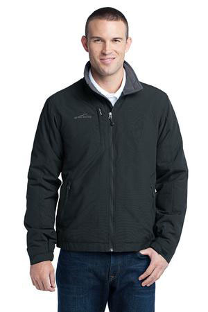 Eddie Bauer Custom Men's Fleece-Lined Jacket