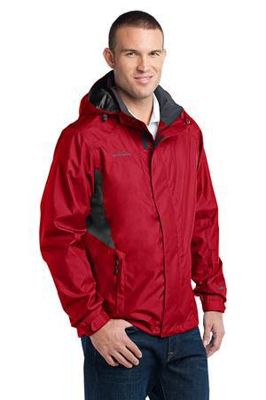 Eddie Bauer Custom Men's Rain Jacket
