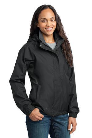 Eddie Bauer Custom Women's Rain Jacket