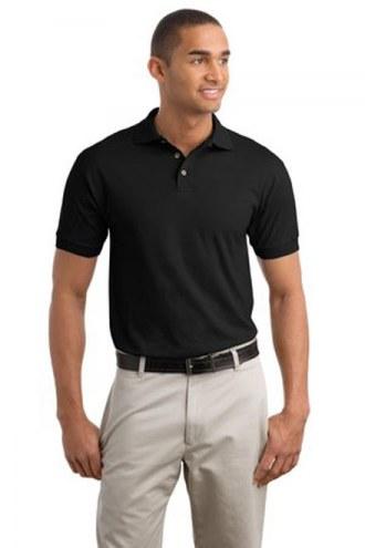 Jerzees Custom Jersey Knit Polo