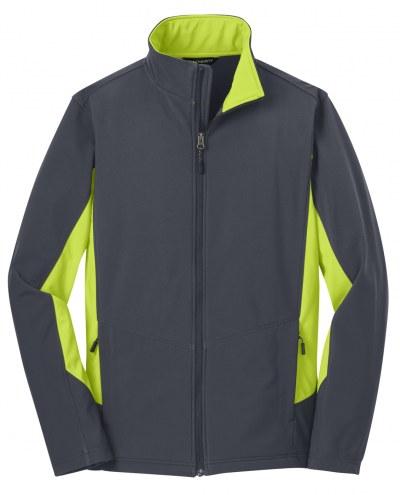 Port Authority Men's Core Colorblock Softshell Jacket