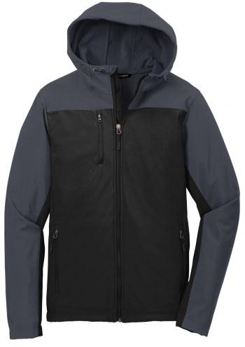 Port Authority Men's Hooded Core Softshell Jacket