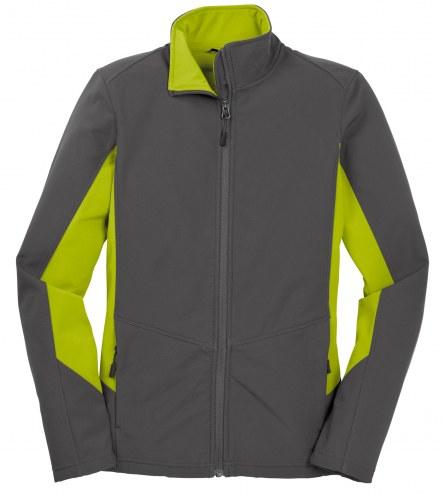 Port Authority Women's Core Colorblock Softshell Jacket