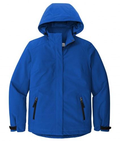 Port Authority Women's Insulated Waterproof Tech Custom Rain Jacket