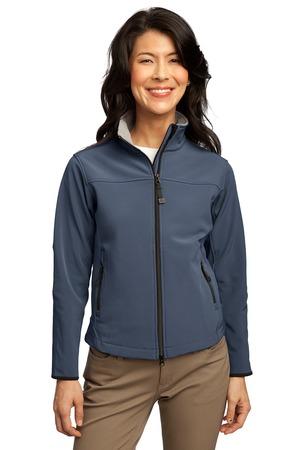 Port Authority Custom Women's Glacier Soft Shell Jacket