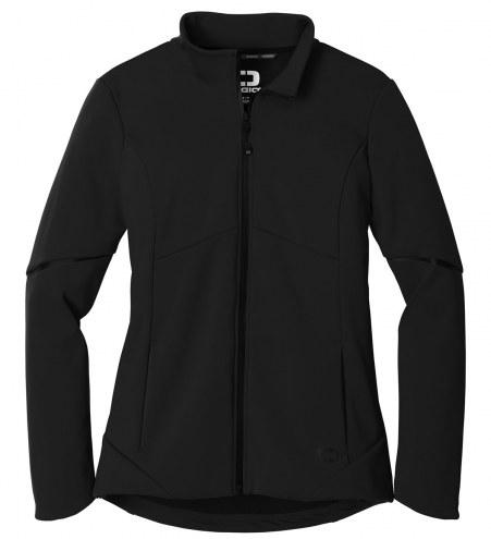 Ogio Women's Exaction Custom Softshell Jacket