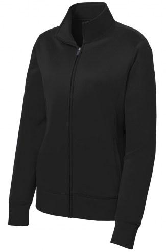 Sport-Tek Sport-Wick Full Zip Women's Fleece Jacket