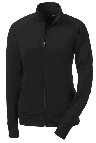 Sport-Tek Women's NRG Fitness Jacket