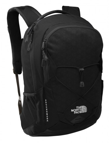 The North Face Groundwork Custom Backpack