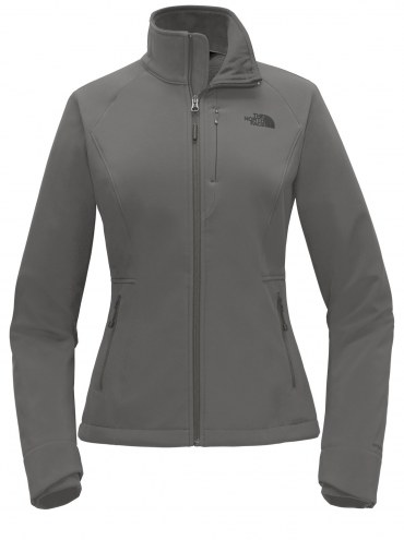 The North Face Apex Barrier Women's Custom Soft Shell Jacket