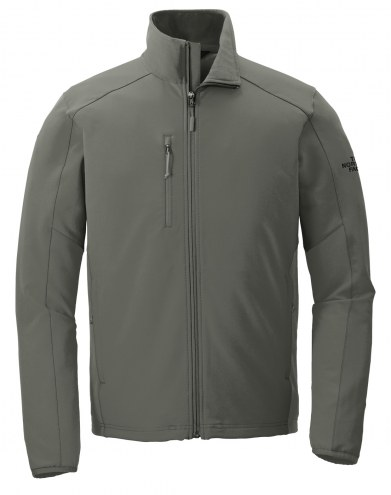 The North Face Men's Tech Stretch Custom Soft Shell Jacket
