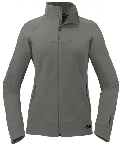 The North Face Women's Tech Stretch Custom Soft Shell Jacket