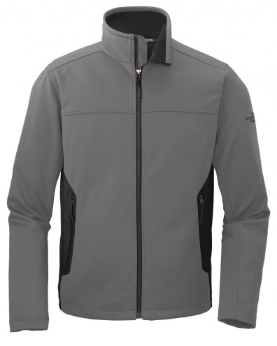 The North Face Men's Ridgeline Custom Soft Shell Jacket