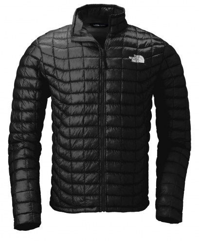 The North Face Men's ThermoBall Trekker Custom Insulated Jacket