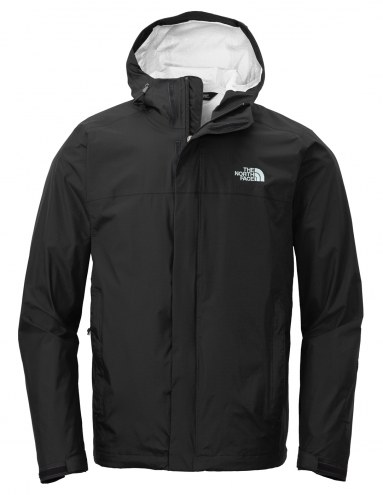 The North Face Men's DryVent Custom Rain Jacket